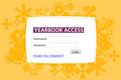 Yearbook Ladder Template First Yearbook Deadline Of the Year 10 Tips the Yearbook