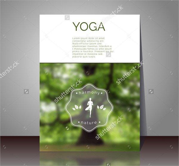 Yoga Flyers Free Template 29 Latest Yoga Flyer Templates Free & Premium Download