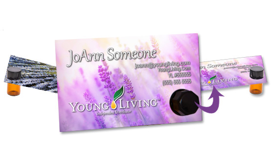 Young Living Business Card Template the Essential tools Young Living Essential Oils Business Cards