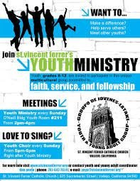 Youth Retreat Flyers Children S and Family Ministry Frompo