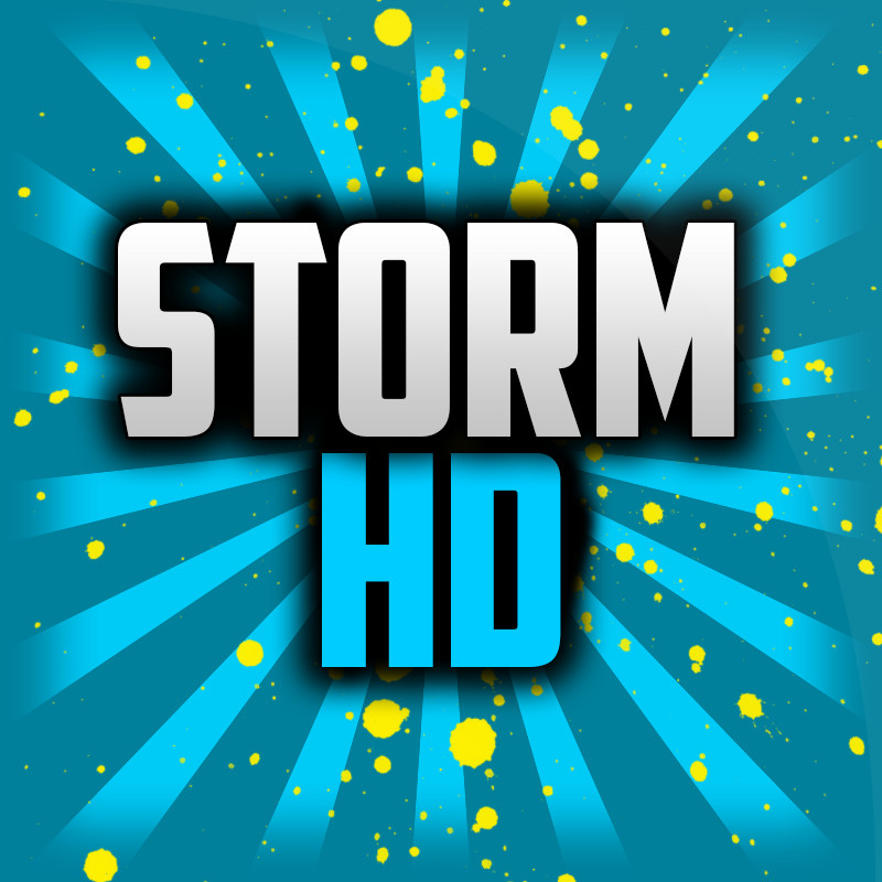 Youtube Icon Template 800x800 Storms Avatar Youtube Logo Shop[free]